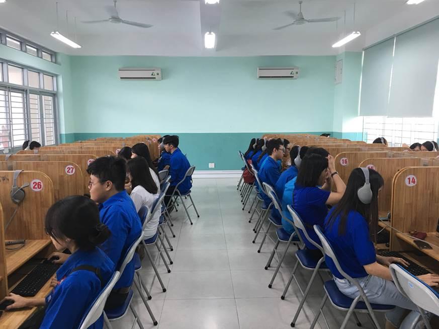 Hơn 150 bạn đoàn viên, thanh niên, học sinh tích cực hưởng ứng và tham gia Cuộc thi trực tuyến tìm hiểu lịch sử Đảng Cộng sản Việt Nam